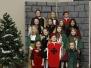 2014 - Christmas on the Green